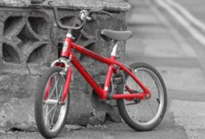 子供 自転車