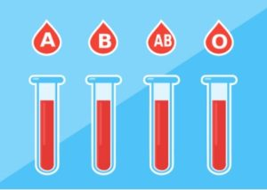 子供 血液型