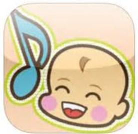 赤ちゃん アプリ