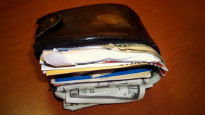 子供 財布
