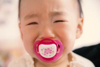 赤ちゃん 断乳