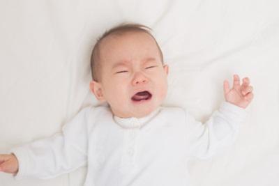 赤ちゃんの鼻づまり